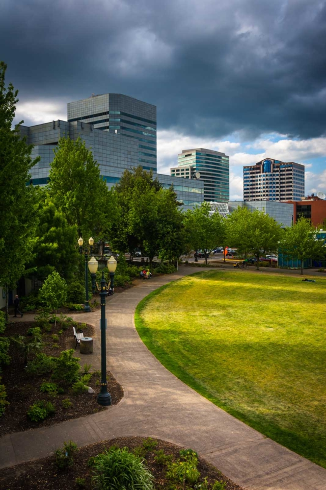 Things to do in Portland Tom McCall Waterfront Park