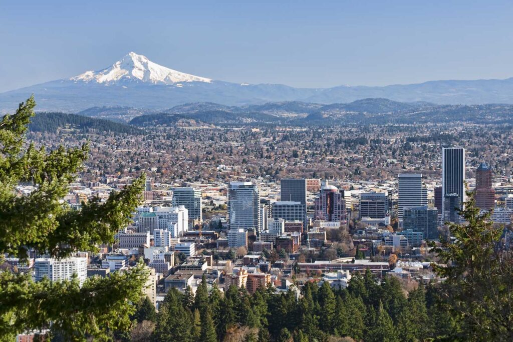 18 Best Things to do in Portland, Oregon