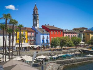 Things to do in Lugano and the Ticino Region of Switzerland